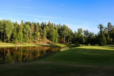 Wiredaholm Golf & Konferens