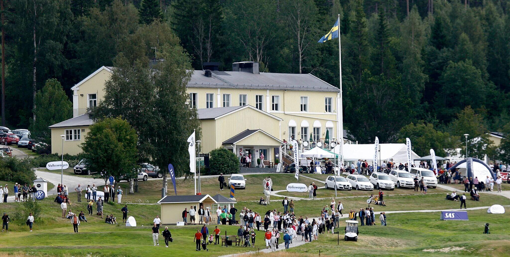 Golfpaket-se - Golfklubbar i Sverige