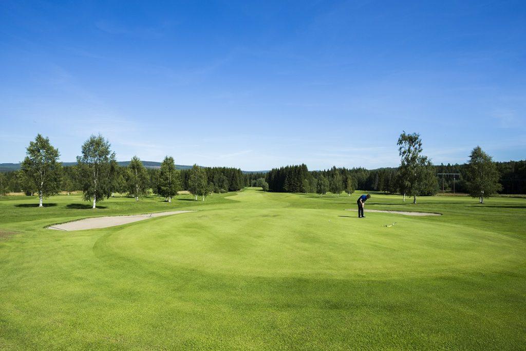 Sollefteå Golfklubb