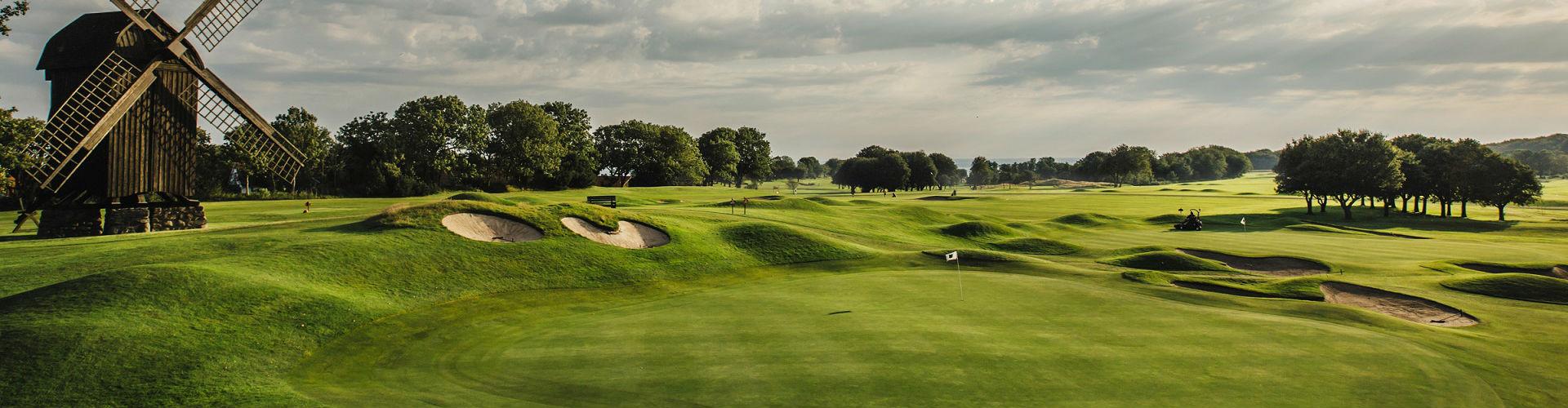 Båstad Golfklubb - golfpaket.se