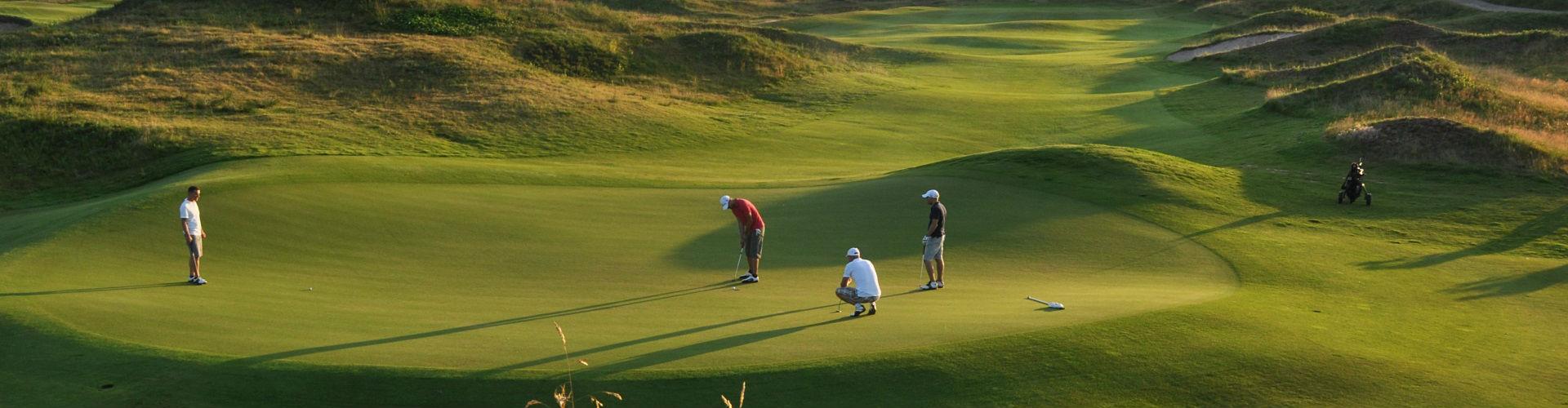 Golfpaket Sydöstra Sverige - golfpaket.se