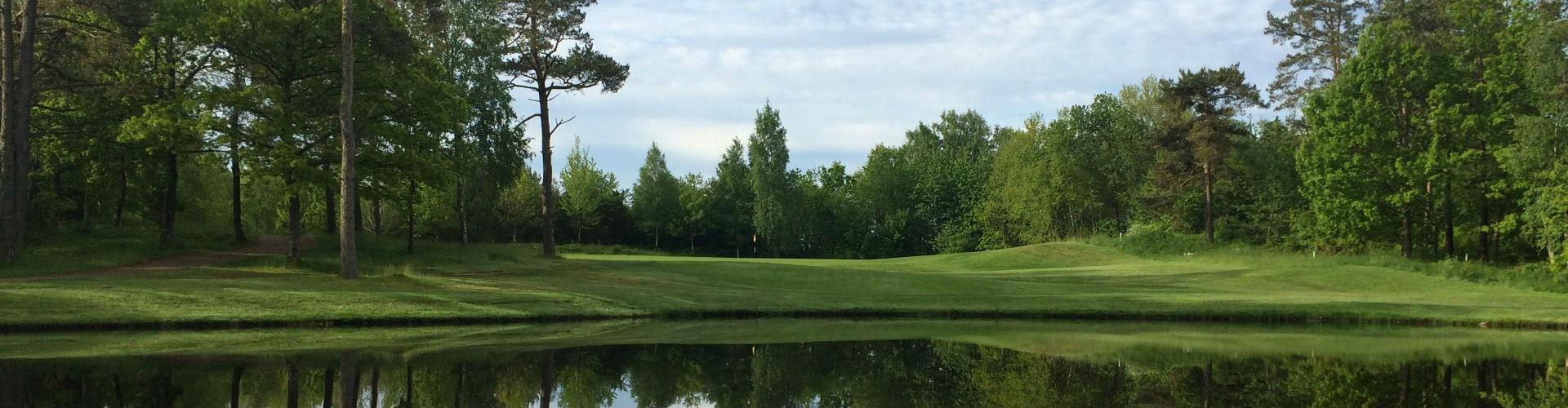 Golfpaket Västra Sverige - golfpaket.se